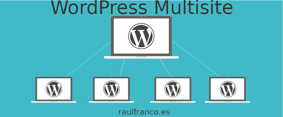 WordPress Multisite: como configurarlo y sus ventajas e inconvenientes